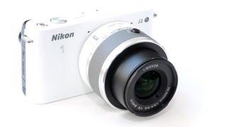 Nikon 1 J2 - Systemkamera im Test [Deutsch]