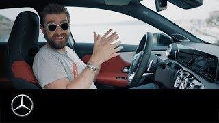 Mercedes-Benz A-Class 2018: Test driven by MrJWW