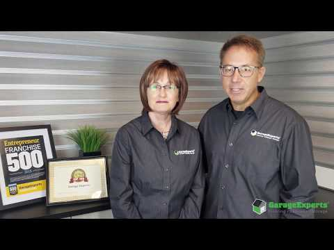 Garage Experts of Evansville Bio Video