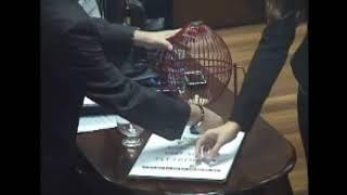 TRE-MT Sorteio da Auditoria da Votação Eletrônica - 27/10/2018