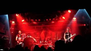 Anvil - Jackhammer (Montreal May 15, 2011) (Song 15 of 16)