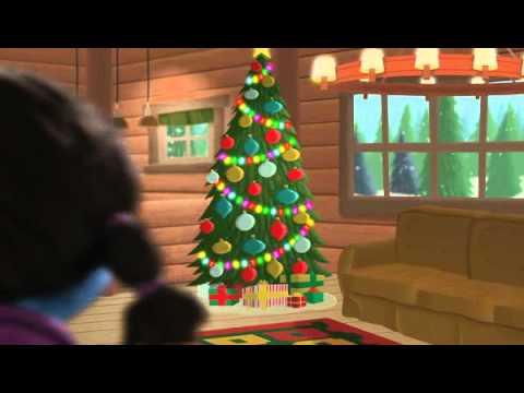 Buck Denver Asks Why Do We Call It Christmas? DVD movie- trailer