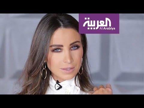 العرب اليوم - شاهد: أنابيلا هلال في ذا فويس كيدز