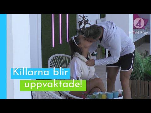 Här lagar tjejerna frukost till sina killar I Love Island Sverige 2019