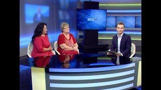 Директор учреждения соцобслуживания Татьяна Гелуненко: пенсионеры не должны быть одиноки