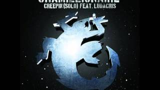 Chamillionaire Creepin' (Solo) (Remix) Ft. Game & Ludacris