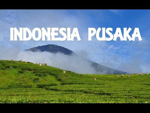 Indonesia pusaka   ismail marzuki