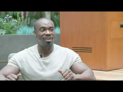 Watch Global Experiences (David Kojo A. Donkor) on Youtube.