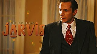 THE BEST OF MARVEL: Edwin Jarvis