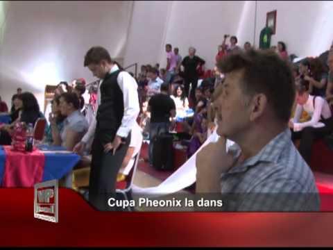 Cupa Pheonix la dans