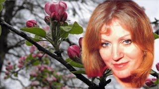 """Анна Герман. Песня Анны Герман """"Один раз в год сады цветут"""""""