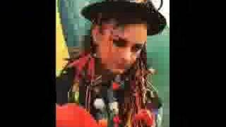 Boy George-Your Kisses are Charity