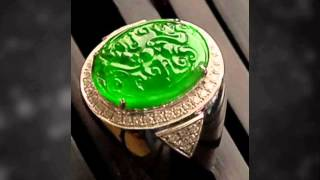 Learn Chinese On The Go!Blanguages.com波澜网 20131223 Jade Collection