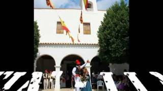 preview picture of video 'BALLADA SA VEIA , LLARGA VEIA - Fiestas S. Miquel 2011'