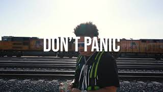 NoCap - Dont Panic (Official Video)