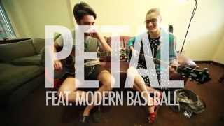 Petal featuring Modern Baseball- The New Year (Death Cab for Cutie Cover) (Space Jam Sessions)