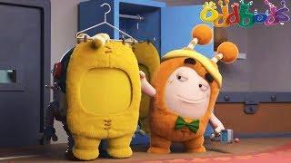 Oddbods Full Episodes - Oddbods Full Movie   Strictly No Dancing   Funny Cartoons For Kids