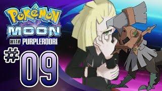 Type: Null  - (Pokémon) - Let's Play Pokemon: Sun and Moon - Part 9 - Gladion & Type: Null!