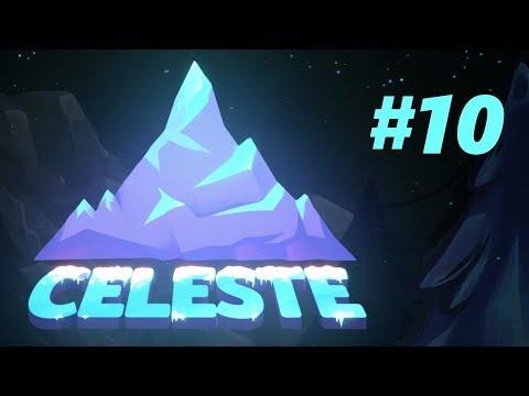 Český Let's Play: Celeste 100% Playthrough #10