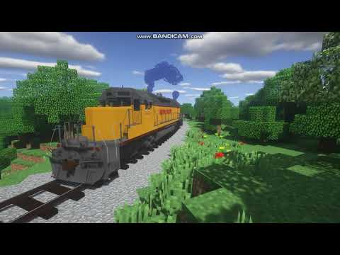 How to get Immersive Railroading addons [resource packs] in