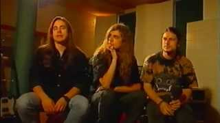 Angra - 1996 - Holy Land Studio Report, Hannover