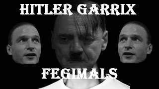[DPMV] Hitler Garrix - Fegimals (A Parody Of Animals By Martin Garrix)