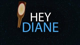 "Bowling For Soup - ""Hey Diane"" Official Lyric Video"