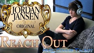 "Конни Талбот, ""Reach Out"" Original Song by Jordan Jansen ft Connie Talbot"