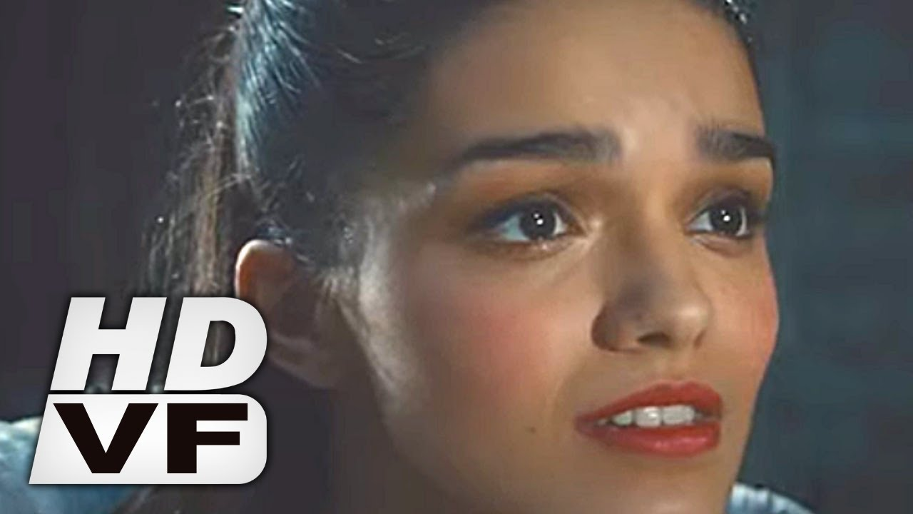 WEST SIDE STORY Bande Annonce VF (Comédie musicale, 2021)