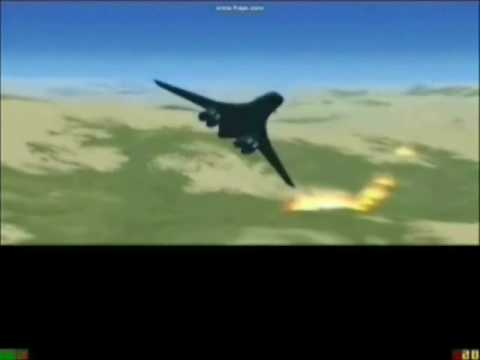 How To Install Missiles, and Bombs In FSX - смотреть онлайн