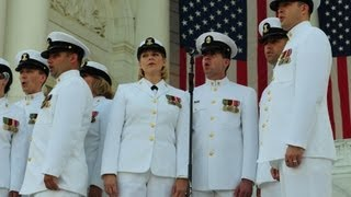 Eternal Father, Strong to Save (The Navy Hymn)