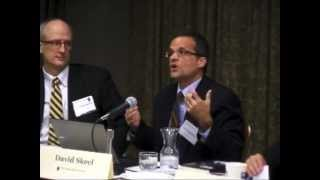 Click to play: Panel 2: Dodd Frank