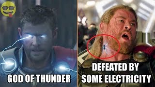 Things Only Marvel Fans Will Find Funny Part 2