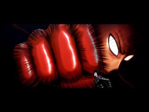 《一拳超人 無名英雄》第3弾PV