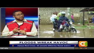 Citizen Extra: Safety tips that could save your life during floods (part 2)