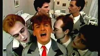 Split Enz : I Got You (rare clip)