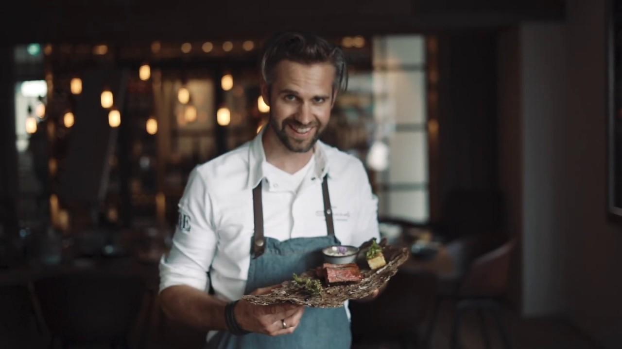 Kräuterreich – Geheimnisse der Alpinen Küche
