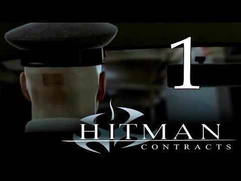 Hitman 3: Contracts - Слепое прохождение игры на русском - Тренировка [#1]   PC