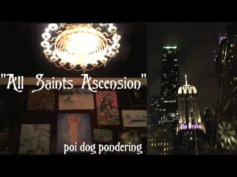 """All Saints Ascension"""
