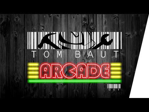 |001| Tom baut! - Arcadeautomat (Bartop DIY)