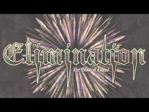 Elimination - Claustrophobia