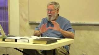 Homiletics: Intro to Types of Sermons: Topical, Textual, & Expository - Part 1