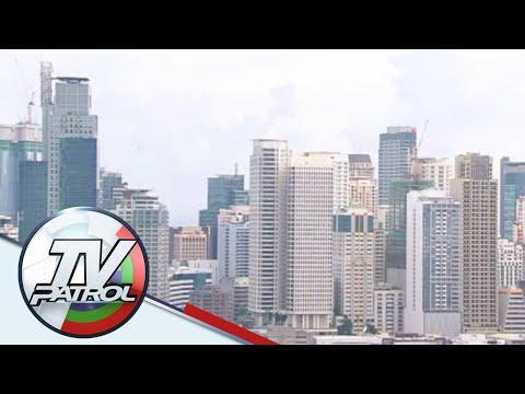 [ABS-CBN]  ALAMIN: Epekto sa bansa ng halos P400-B inutang ng pamahalaan vs COVID-19   TV Patrol