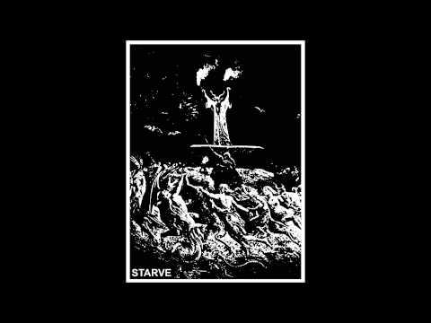 Starve Band (Erie, PA) - Burning Eyes.