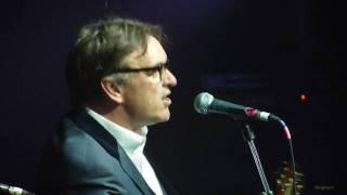 Chris Difford - On My Own i'm Never Bored - Albany Empire 21st May 2010