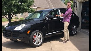 I Bought the Cheapest Turbo Porsche in the USA