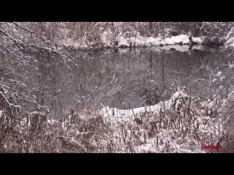La prima neve del 2014