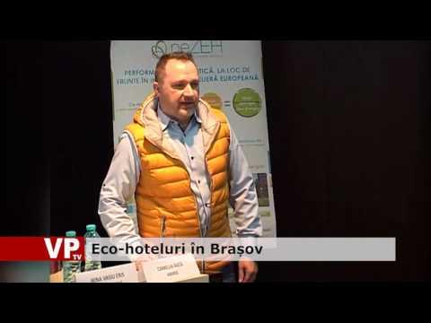 Eco-hoteluri în Brașov