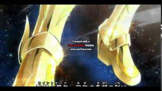 Saint Seiya Soul Of Gold Intro Original