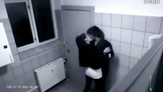 50 WEIRDEST THINGS EVER CAUGHT ON SECURITY CAMERAS & CCTV!